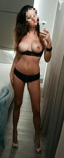 Erika sexy TOP model  VIP luxury